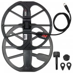 Cewka 11'' do Minelab Equinox 600, 800